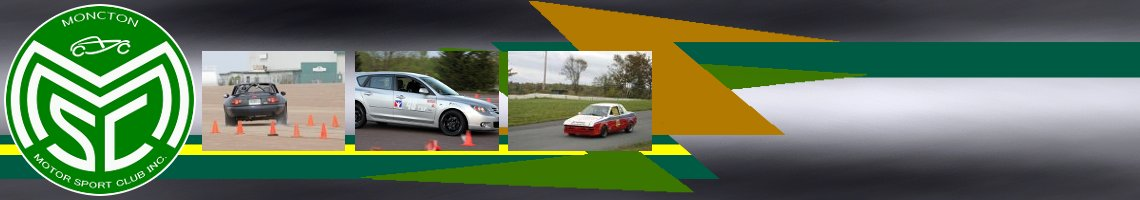 The Moncton Motor Sport Club Inc company